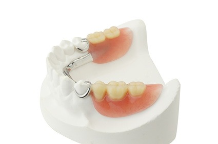 dentures Complete and Partial Dentures