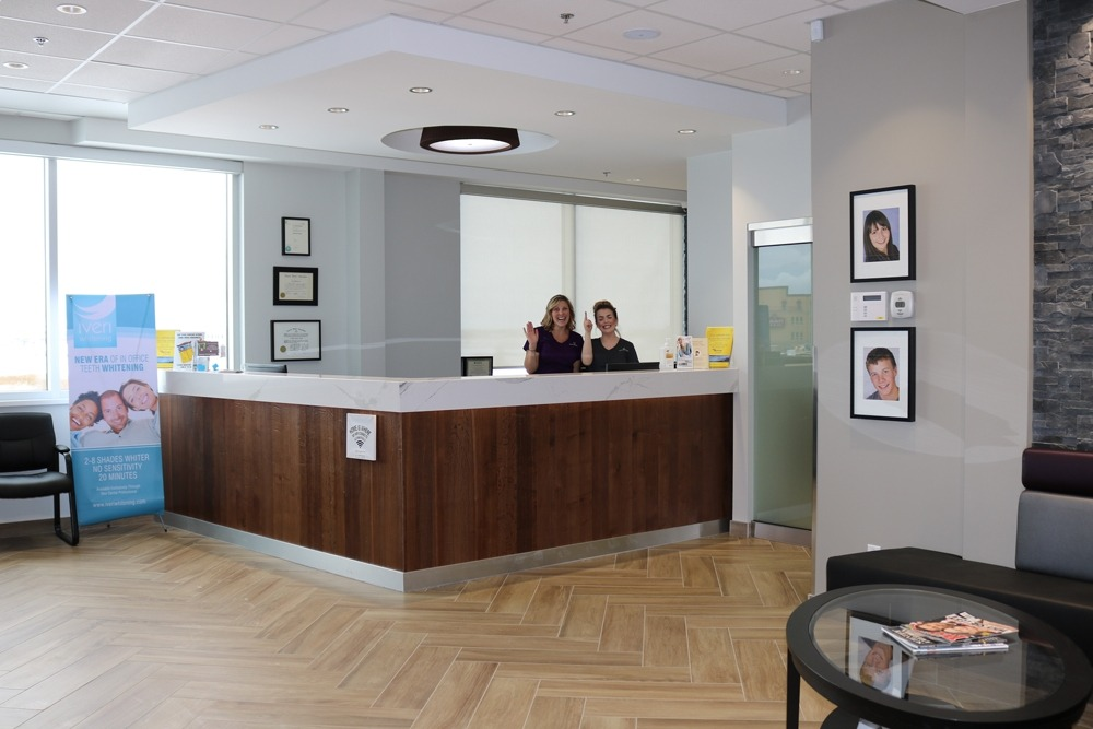 boisson-dental-team Office Gallery
