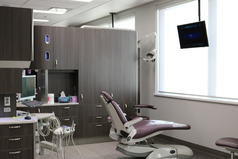 boisson-dental-treatment Office Gallery