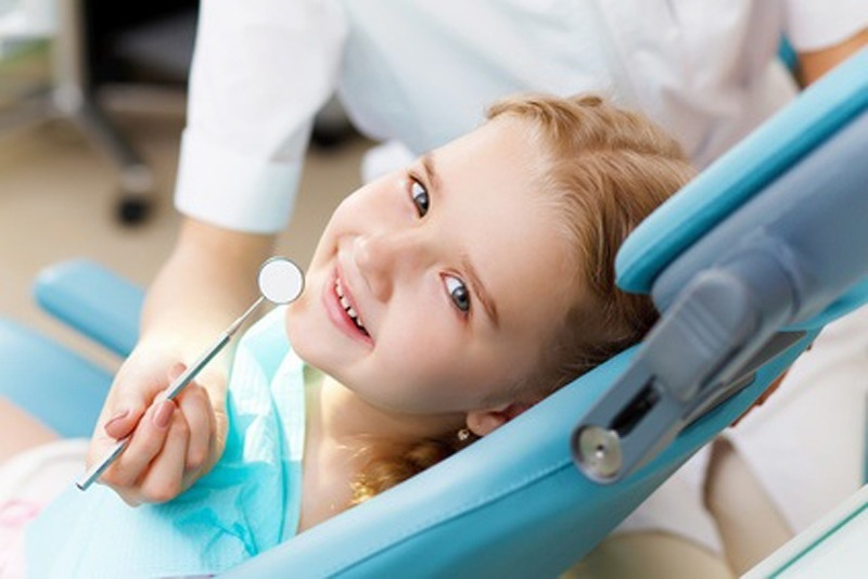Caring for your child's teeth| Pediatric Dentistry in Grande Prairie, Alberta