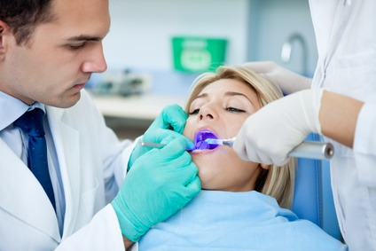 Dry mouth remedies by Dr. Michael Boisson at Boisson Dental Group in Grande Prairie, Alberta