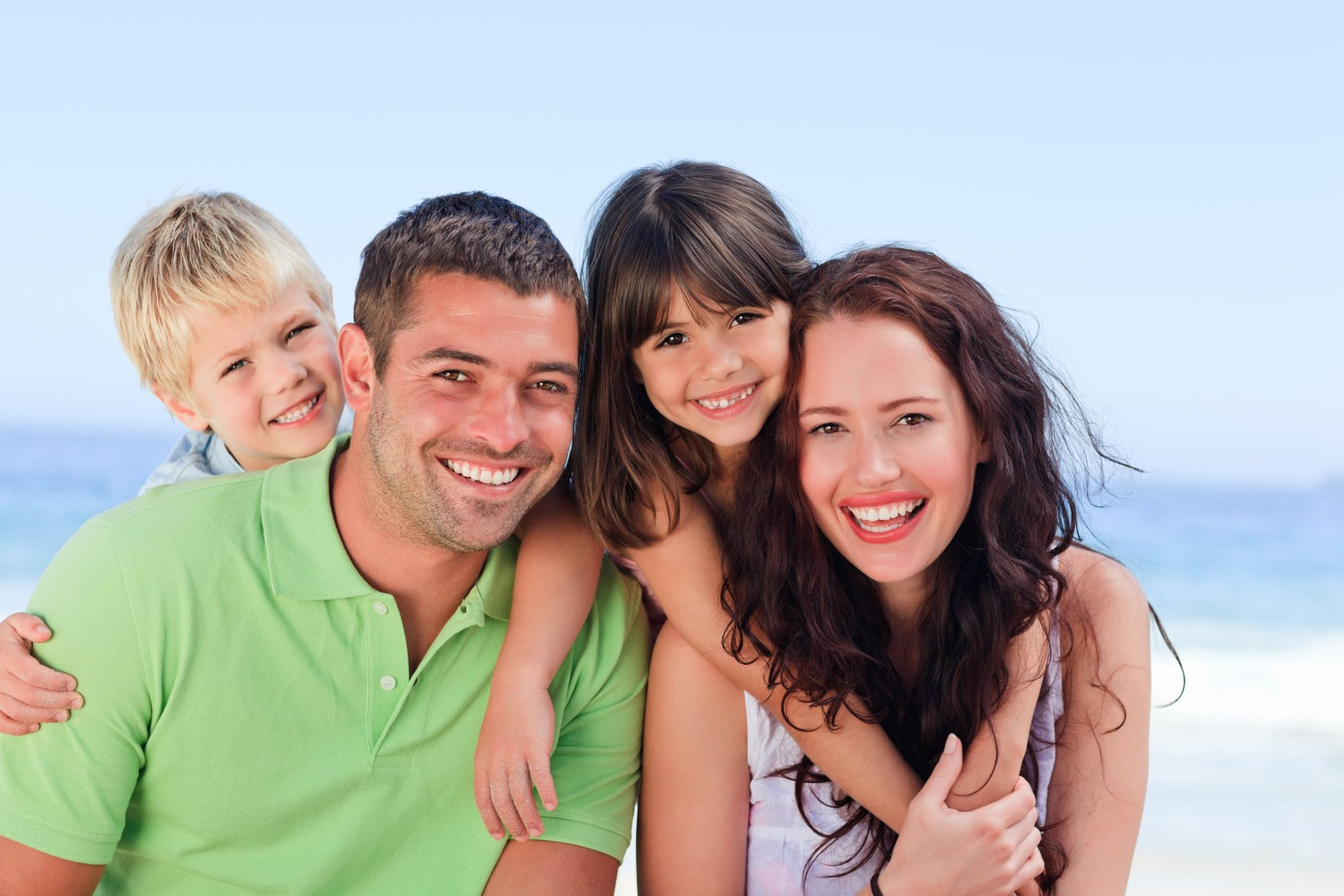 family-dentist 6 Important Benefits of Having a Committed Family Doctor
