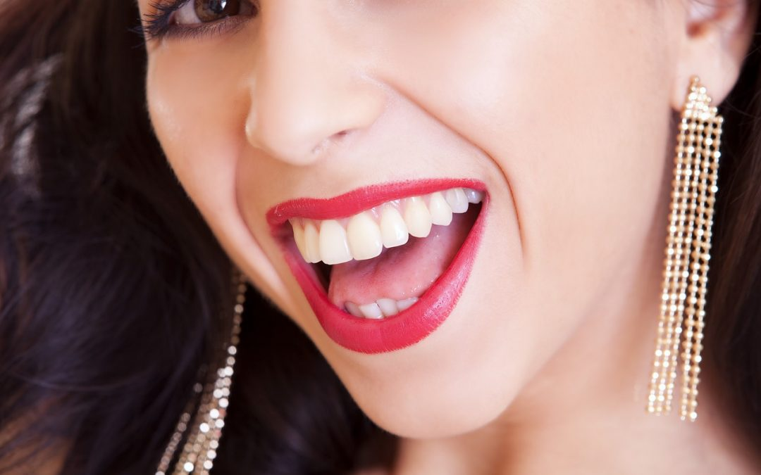 5 Little-Known Dangers Associated with Missing Teeth
