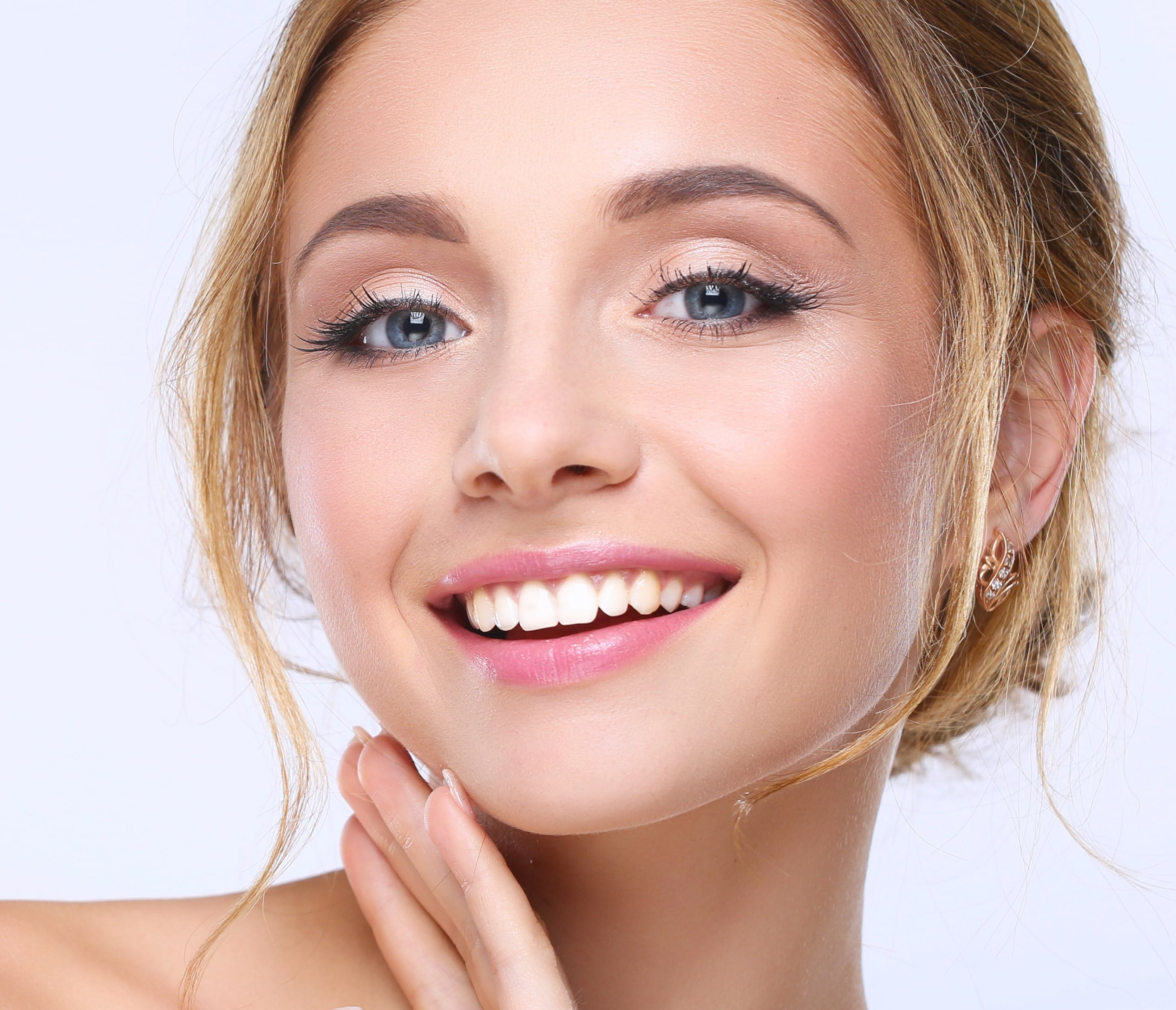cosmetic-dentistry The Top Five Advantages of Dental Crowns